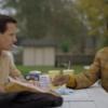 『グリーンブック』イメージ画像トニーとドン