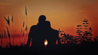 恋人達のイメージ画像