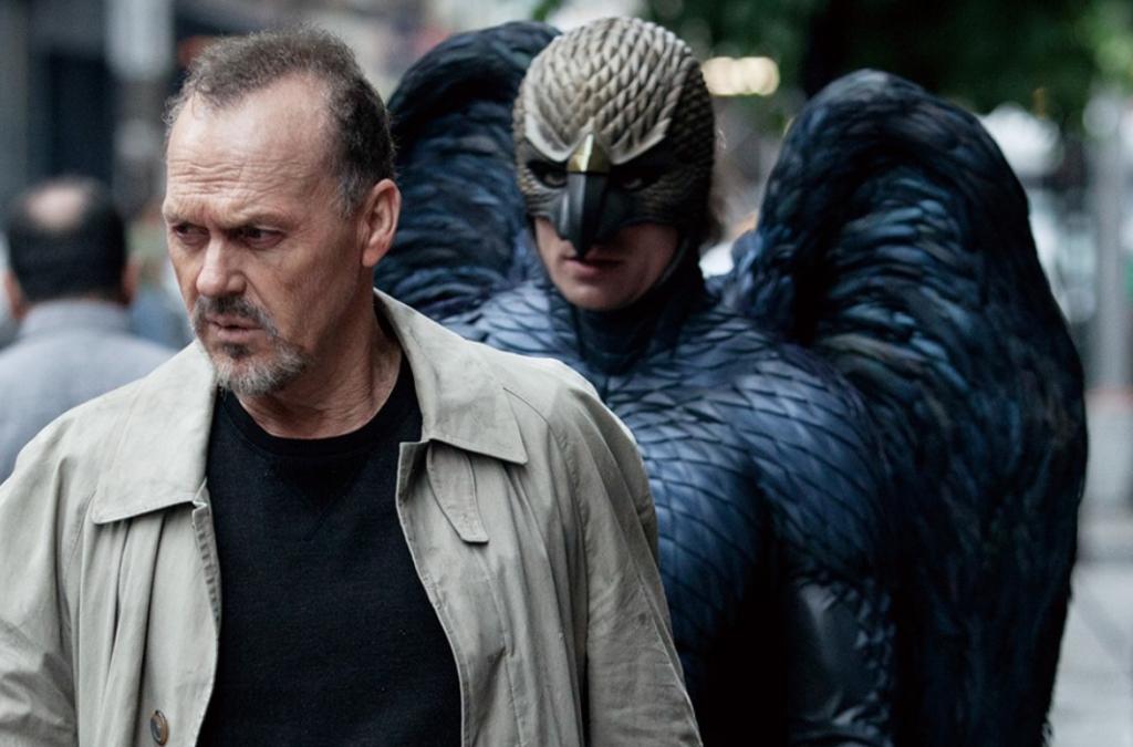 『バードマン』イメージ画像