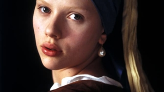 『真珠の耳飾りの少女』イメージ画像