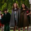 映画感想『スリープオーバー ~夜の大冒険~』子供達が誘拐された両親を捜す大冒険!平凡な主婦が実は大泥棒?・・Netflix配信
