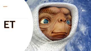 『ET』イメージ画像