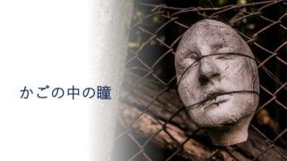 『かごの中の瞳』イメージ画像